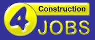 4 construction Jobs logo