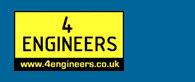 4 Engineers Jobs logo