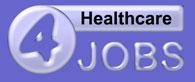 4 Health Care Jobs logo