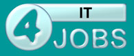 4 IT Jobs logo