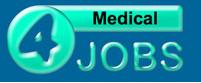 4 Medical Jobs logo