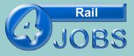 4 Rail Jobs logo