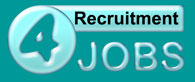 4 Recruitment Jobs logo