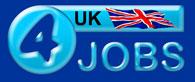 4 UK Jobs logo