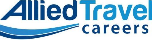 Allied Travel Careerslogo