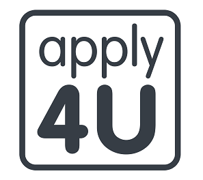 Apply4u.co.uklogo