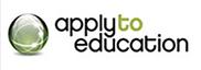 Apply to Educationlogo
