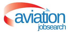 Aviation Job Search USAlogo