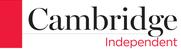 Cambridge Independentlogo