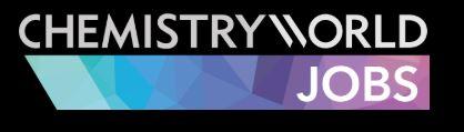 Chemistry World Jobs Standardlogo