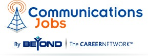 CommunicationsJobs by Beyond.comlogo