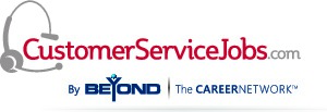 CustomerServiceJobs by Beyond.comlogo