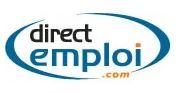 Direct Emploilogo