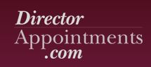 Director Appointmentslogo