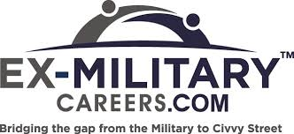 Ex-Military Careerslogo