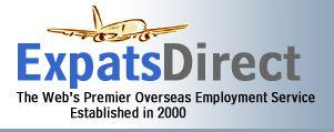 Expats Directlogo