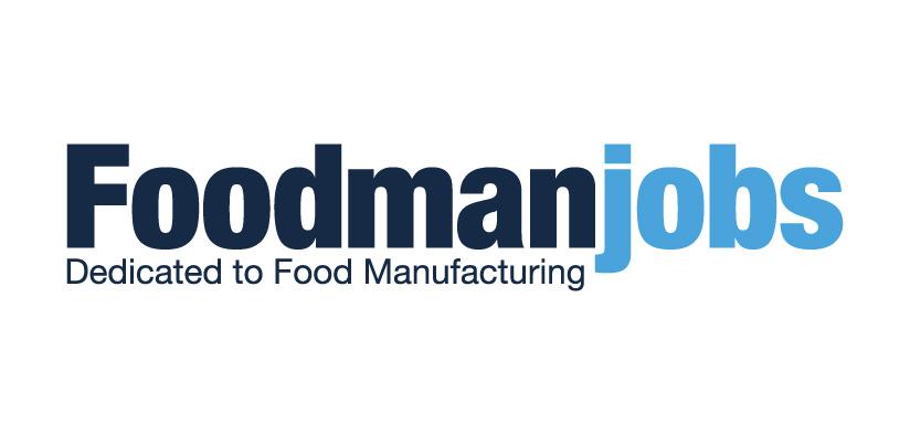 Food Man Jobs Top Joblogo