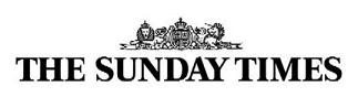 Sunday Timeslogo