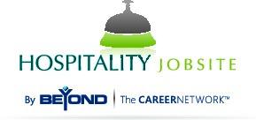 HospitalityJobsite by Beyond.comlogo