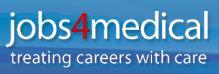 Jobs 4 Medical Extralogo