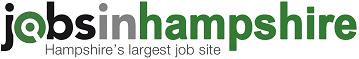 Jobs In Hampshirelogo