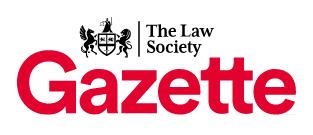 The Law Society Gazette Goldlogo