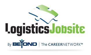 LogisticsJobsite by Beyond.comlogo