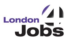 London 4 Jobslogo