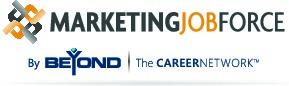 MarketingJobForce by Beyond.comlogo