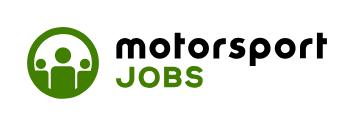 Motorsport jobslogo
