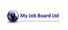 My Job Boardlogo
