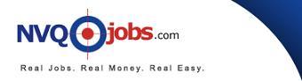 NVQ Jobslogo