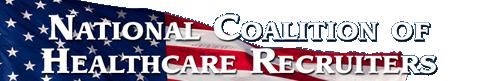 National coalition of healthcare recruiterslogo