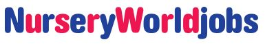 Nursery World Jobslogo