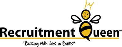 Recruitment Queenlogo