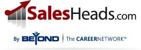 SalesHeads by Beyond.comlogo