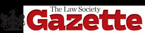 The Law Society Gazettelogo