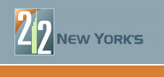 212 New York's Interactive Advertising Club logo