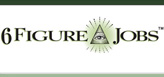 6 Figure Jobs logo