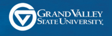 Grand Valley State University HTTPlogo