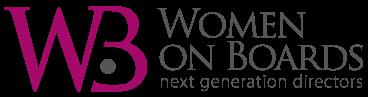 Women on Boardlogo