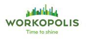 Workopolis Newlogo