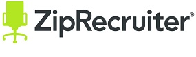 ZipRecruiter UK Freelogo