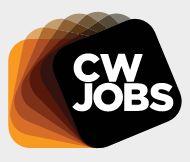 CW Jobs APIlogo