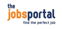 The Jobs Portal 2019logo