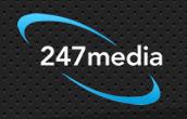 24/7 Media logo