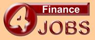 4 Finance Jobs logo