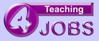 4 Teaching Jobs logo