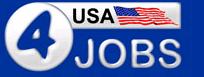 4USAJobs.net logo