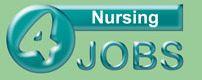 4 Nursing Jobs logo